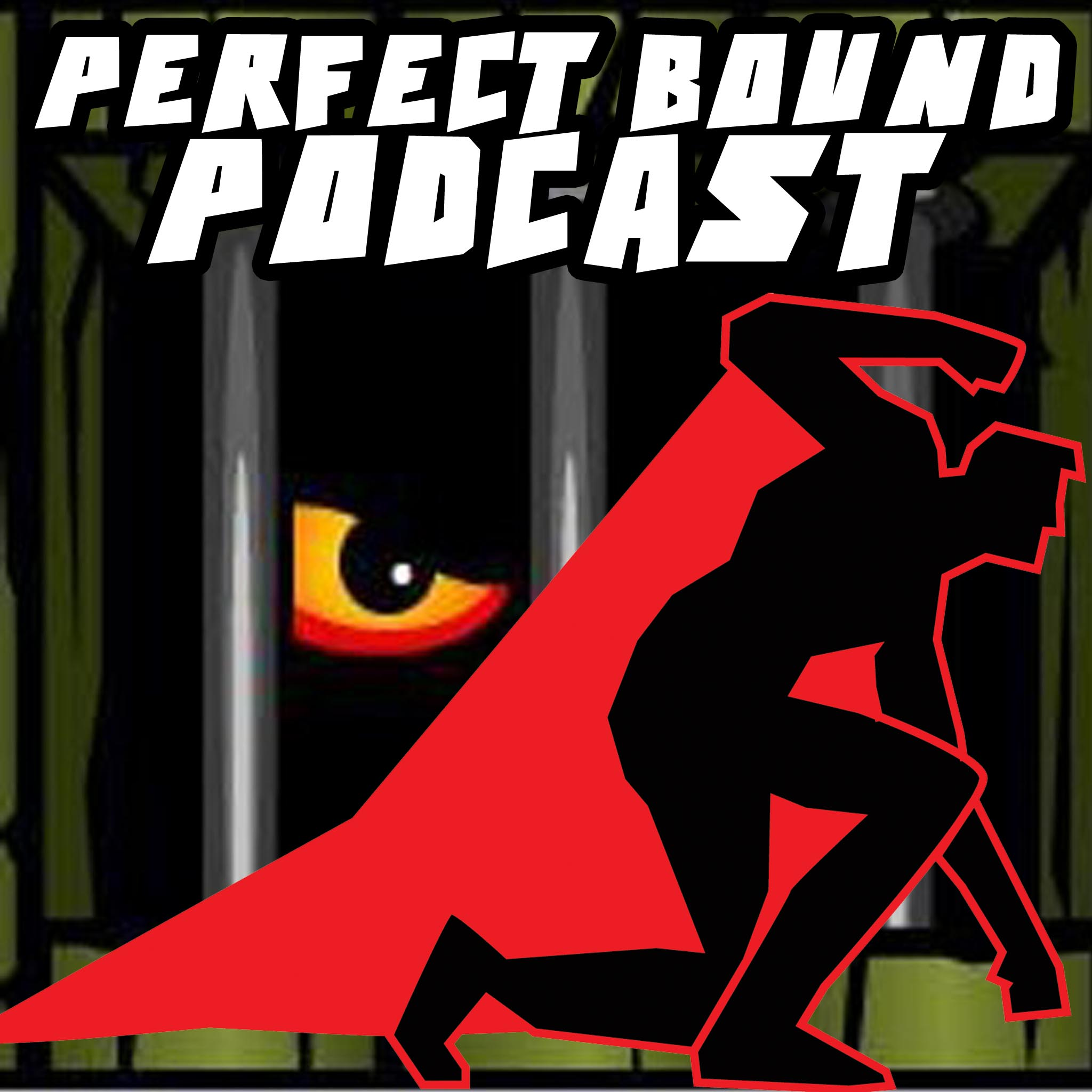 Perfect Bound Podcast