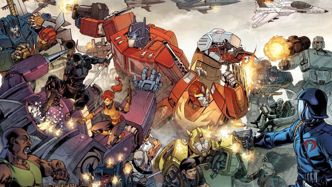 TransformersGIJoe