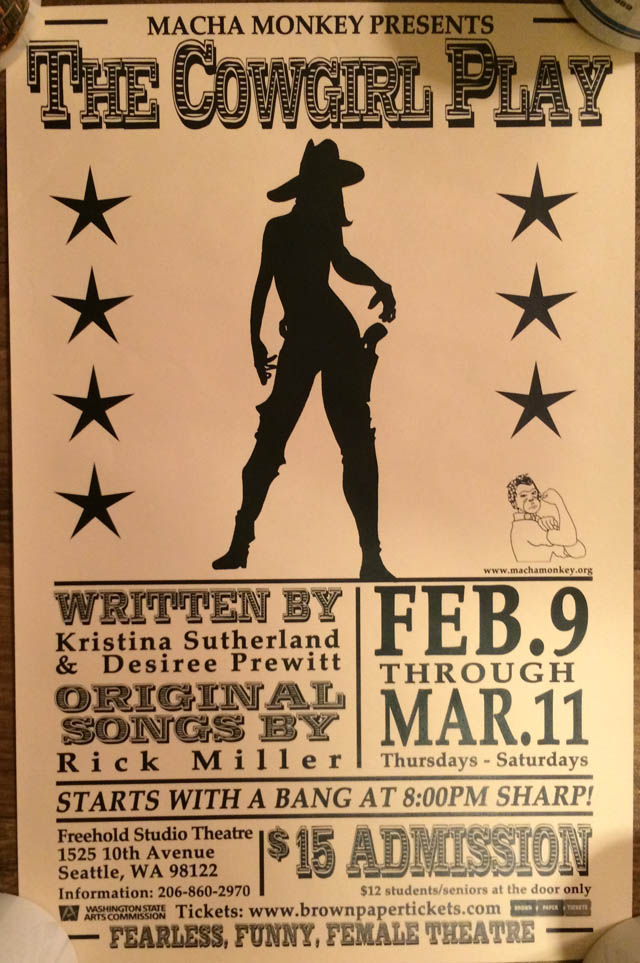 TheCowgirlPlay_poster